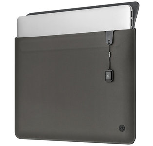 SwitchEasy Thins Magnetic Retina 15 inch Black