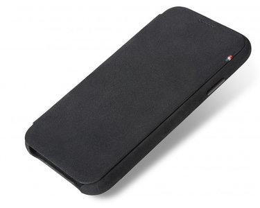 Decoded Slim WalletiPhone Xr hoesje Zwart