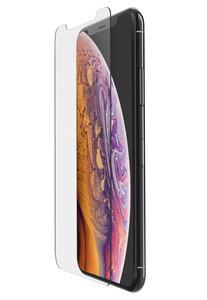 Belkin InvisiGlass iPhone X / XS Glass screenprotector