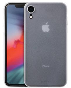 LAUT SlimSkin iPhone XR hoesje Clear