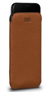 Sena Classic Ultraslim iPhone XR hoesje Tan