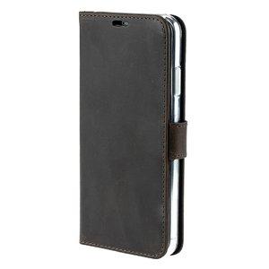 Valenta Booklet LuxeiPhone XS Max hoesje Vintage Bruin