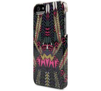 Incase Snap Case iPhone 5/5S Mara Hoffman Black