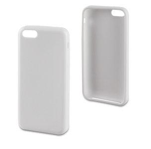 Muvit Minigel case iPhone 5C Glossy White