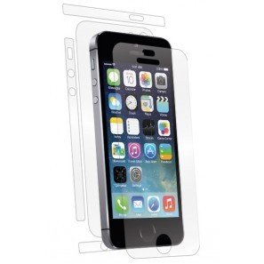 BodyGuardz iPhone 5S/SE UltraTough Full Body