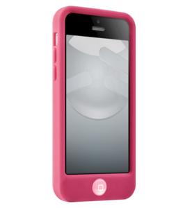 SwitchEasy Colors case iPhone 5C Fuchsia