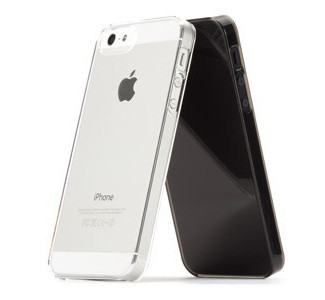 Griffin iClear hardcase iPhone 5/5S Clear