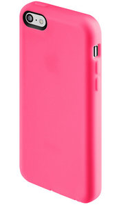 SwitchEasy Numbers case iPhone 5/5S Pink