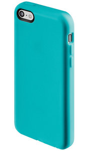 SwitchEasy Numbers case iPhone 5/5S Turquoise