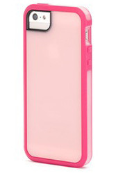 Griffin Separates case iPhone 5/5S Pink