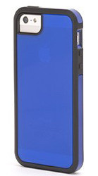 Griffin Separates case iPhone 5/5S Blue