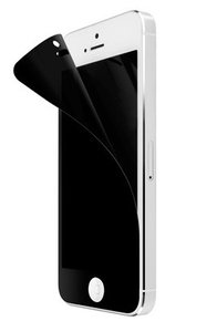 SwitchEasy Pure Privacy screenprotector iPhone 5/5S