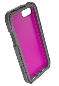 Lunatik Seismik case iPhone 5/5S Pink