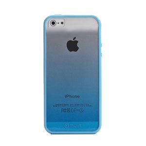 Muvit Sunglasses backcover iPhone 5C Blue