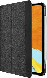 LAUT In-Flight Folio iPad Pro 12,9 inch + Pencil hoesje Zwart