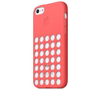 Apple iPhone 5C case Pink