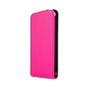 Xqisit FlipCover iPhone 5/5S Pink