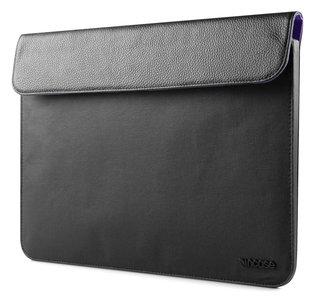 Incase Pathway Slip sleeve Air 11 inch Black