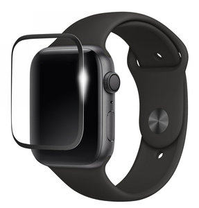 BodyGuardz PRTX Glass Apple Watch 40 mm screenprotector