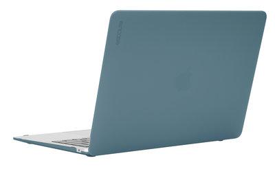 Incase Hardshell MacBook Air 13 inch Retina Blauw