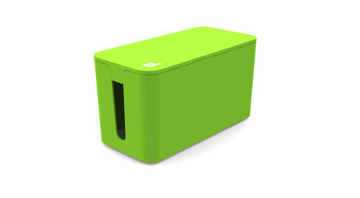 BlueLounge CableBox Mini Green