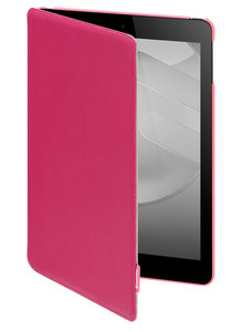 SwitchEasy Canvas case iPad Air Pink