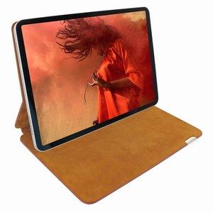 Piel Frama FramaSlim iPad Pro 12,9 inch 2018 hoes Tan