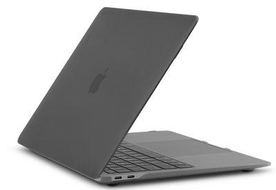 Moshi iGlaze MacBook Air 13 inch Retina hardshell Zwart
