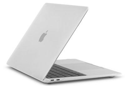 Moshi iGlaze MacBook Air 13 inch Retina hardshell Doorzichtig