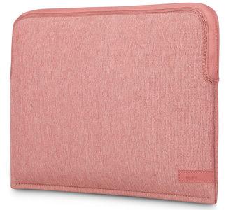 Moshi Pluma MacBook 13 inch 2018 sleeve Roze