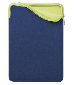 CoteEtCiel Zipper Sleeve Pro 15 inch Pacific Blue