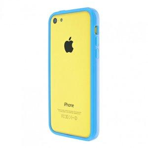 Artwizz Bumper case iPhone 5C Blue