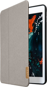 LAUT Prestige Folio iPad mini 2019 hoesje Taupe