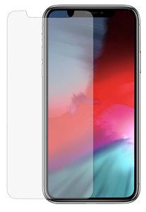Glaasie iPhone X / XS  Glazen screenprotector