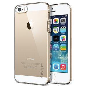 Spigen SGP Case Ultra Thin Air case iPhone 5/5S Crystal Clear
