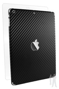 BodyGuardz Armor Carbon Skin iPad Air Black