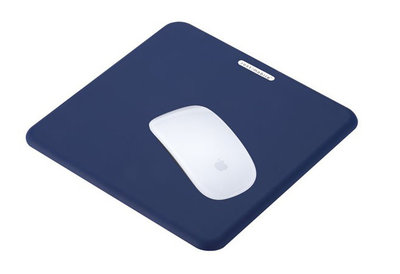 Just Mobile HoverPad Mouse Blue
