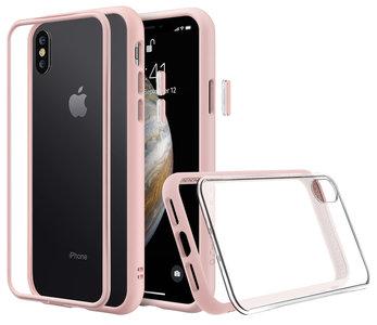 RhinoShield Mod NX iPhone XS hoesje Roze