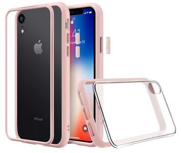 RhinoShield Mod NX iPhone XR hoesje Roze
