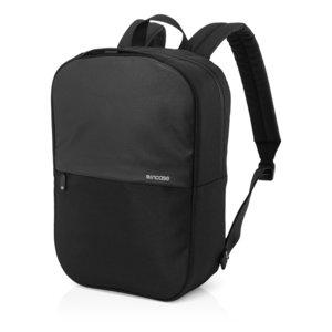 Incase Campus Mini Backpack Black Coated Canvas
