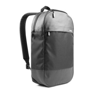Incase Campus Compact Backpack Black Coated Canvas