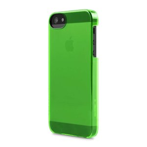 Incase Snap Case iPhone 5/5S Tinted Green