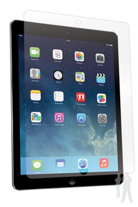 BodyGuardz UltraTough iPad Air Screen Only
