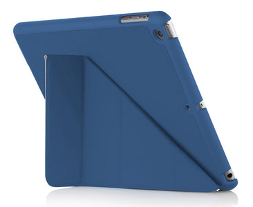 Pipetto Origami Smart case iPad Air Navy