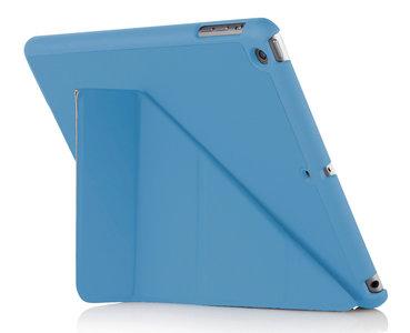 Pipetto Origami Smart case iPad Air Blue