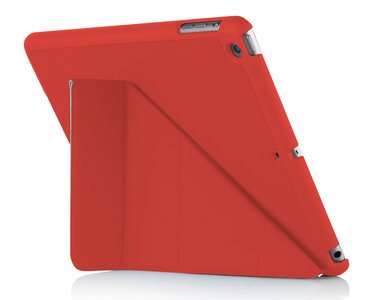 Pipetto Origami Smart case iPad Air Red