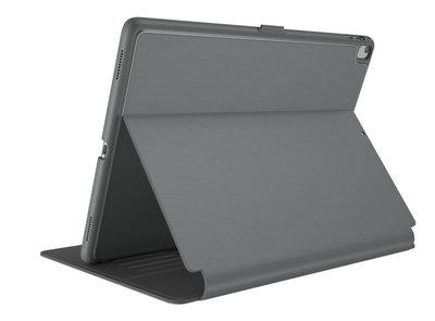 Speck Balance Folio iPad Air 2019 hoesje Grijs