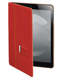SwitchEasy Pelle Folio iPad Air Red
