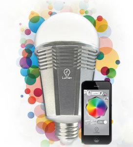 Tabu Lumen Bluetooth Smart Bulb