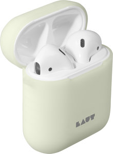 LAUT POD AirPod hoes Glow in the Dark